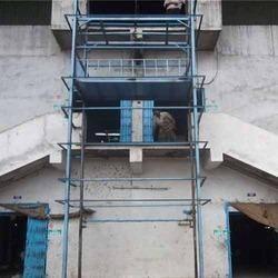 Material Box Loading Lift