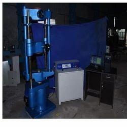 Mild Steel Asian Universal Testing Machine, Model Name/Number: ATEUTM20T, Capacity: 20T