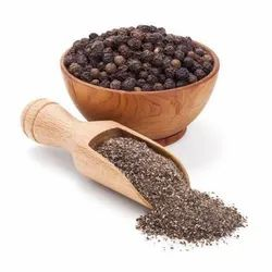 Aaha Organic Black Pepper Corn & Powder, Speciality: High in Protein, Packaging Size: 1 Kg