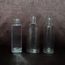 Pet Bottle 100ml