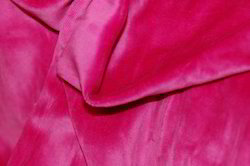Vellour Shearing Knitted Fabrics