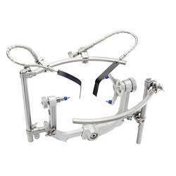 SS Brain Retractor