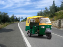 Ape Piaggio Auto Rickshaw Parts