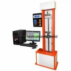 Tensile Stress Relaxation Test Machine