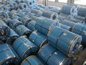 301Grade Stainless Steel Coil 2BCR / N4pvc / BA Finish / BApvc Finish