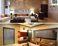 Residential Interior Decorators