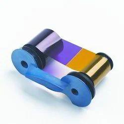 Forgo Id Card Ribbon