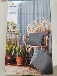 CARABU Curtain Fabric