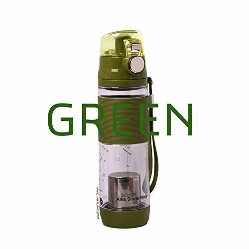Alkaline Water Bottle At Rs Piece Dwarka Mode New Delhi - Alkaline water bottle