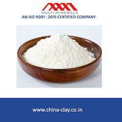 China Clay for Paper Industry