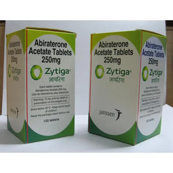 Zytiga Abiraterone Acetate Tablets 250mg