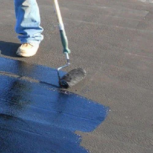 Waterproof Flooring Paint Concrete