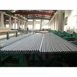 SS Seamless Pipes