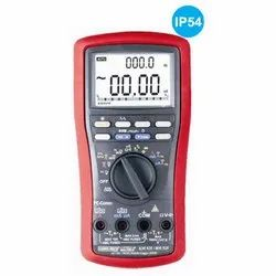 True RMS Multi Parameter Mobile Logger Digital Multimeter KM 525