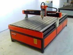 Wood CNC Router Machine