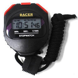 Racer Digital Stopwatch