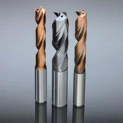 Ket 110 Mm Thru Coolant Carbide Drill Bit