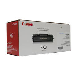 Canon Fx3 Toner Cartridge