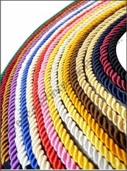 Multi Colour Nylon Rope Handle
