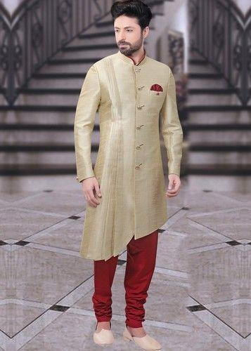 f2be5821eb Kinny Garments Private Limited - Manufacturer of Wedding Sherwani & Indo  Western Sherwani from New Delhi