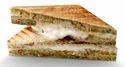 Funduz Club Sandwich