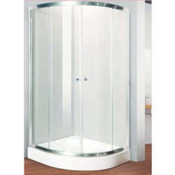 Leader 506 Corner Steam Shower Enclosure
