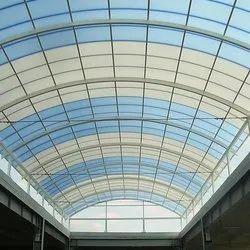 Polycarbonate Skylight in Mumbai, पॉलीकार्बोनेट स्काइलाईट ...