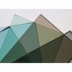 Transparent Glazing Glass