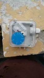 Aerosense Differential Pressure Switch Model PS 300