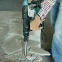 M8600B 17mm Demolition Hammer Hex Shank