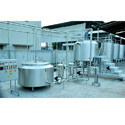 Juice Manufacturing Plant