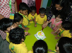 4th Standard Educational Service