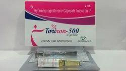 Hydroxyprogesterone Caproate Injection