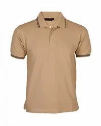 Customized Cotton Polo T-shirts