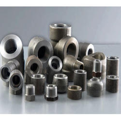 Duplex Forged Fittings S31803 & S32205