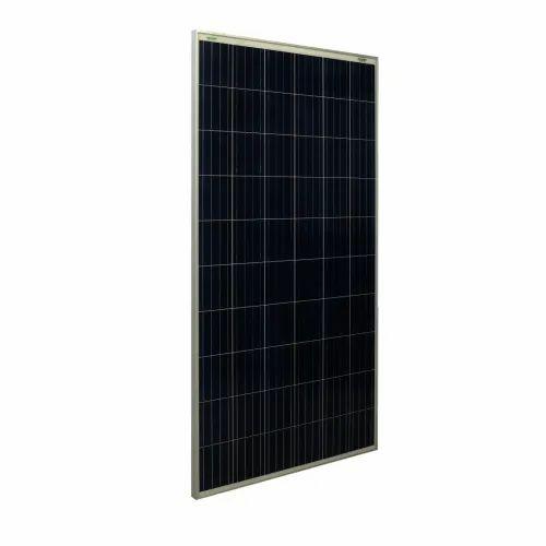 Solar Panels Vikram 325 Watt Solar Panel Wholesale Trader From Patiala