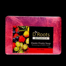 Exotic Fruity Soap