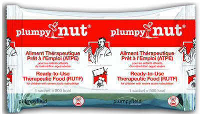 Image result for plumpy nut