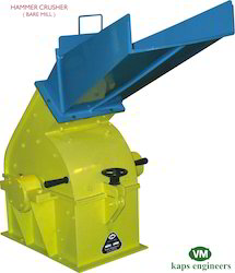 Salt Grinding Equipment