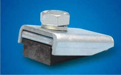 Rail Clamps - Single Bolted Rail Clamps Manufacturer from Mumbai