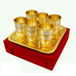Handicraft Glasses