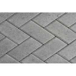 Rectangular Paver Block