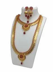 Karishma Kreations Combo Jewellery Set Collection - Combo 13