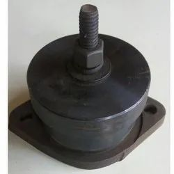 Rubber Round Anti Vibration Mounting, for Air Compressor