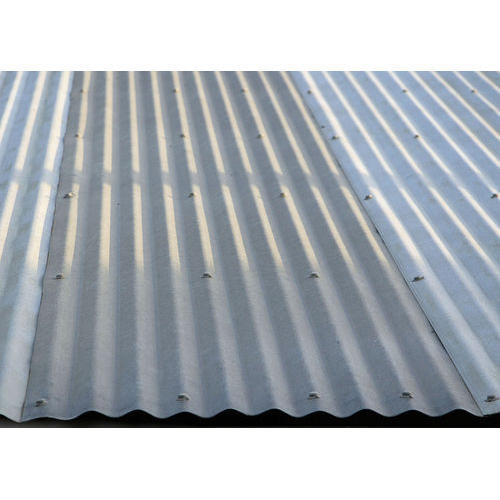 Asbestos Cement Corrugated Sheet At Rs 150 Meter Cement