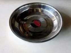 Steel Dish