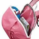 Quechua NH100 Pink 10L Hiking Backpack