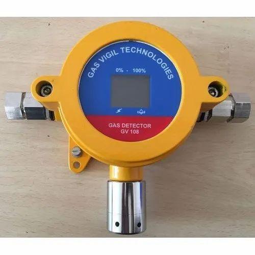 GV 108 Gas Detector