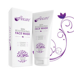 Skin Rejuvenating Face Wash