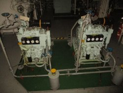 Yanmar SC10N, SC15N, SC25N , SC30N, SC50N, SC60N C300 Marine Air Compressor
